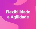 Flexibilidade e Agilidade